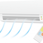 冬のエアコンでドライ除湿の種類?電気代と湿度とインフルエンザ