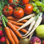 ビタミンEを多く含む食べ物ランキングで果物と野菜はダメ?