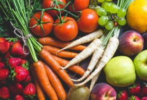 野菜料理で手荒れ防止 手荒れを治す食べ物栄養と料理で防止ひび割れにオリーブオイル