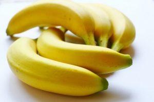 男のバナナスイーツ簡単レシピ!