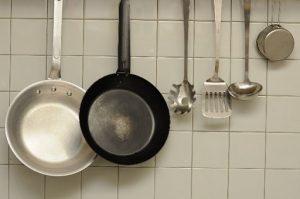 男の簡単スイーツはオーブンなし!