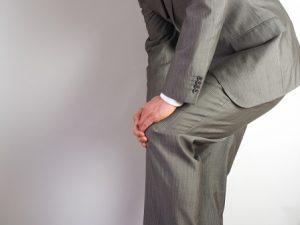 インフルエンザで関節痛や筋肉痛になるのはなぜ?