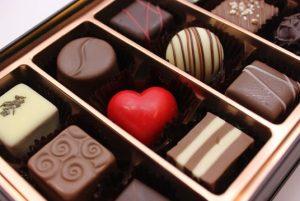 友チョコと義理チョコの違いとは?