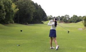 吉本ひかるの姉妹はゴルフをやっていた!経歴や身長とは?