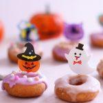 ハロウィンでお菓子はどんなものをあげる?渡し方と玄関の飾り付け