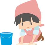 一人暮らしの大掃除のコツと薬品臭回避、重曹と台所掃除のコツ