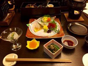 食事会はどんな所でやればいいのか? 和食レストラン