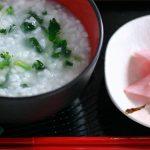 七草粥いつまでに食べる?春の七草の種類や栄養と作り方炊いたご飯編