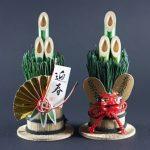 正月飾りの門松の意味と由来と3本は松竹梅?切り口がなんで斜め?
