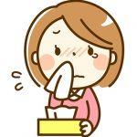 鼻水のかみすぎで鼻の下が痛い時のかみ方とヒリヒリを治す方法は?