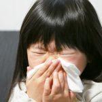 子供に鼻のかみ方の教え方と正しいかみ方、鼻水すするのは悪い?