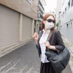 三上真奈がタバコ喫煙でフライデー写真!?伊野尾でめざまし降板とは!