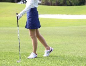 岩崎美紀のゴルフの腕前が凄いのは高校が埼玉栄だから!?