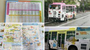 新潟の観光循環バス(1日乗車券)売り場への行き方【画像解説】